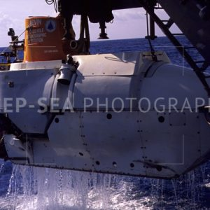 alvin submersible recovery